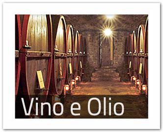 cantine, vini e olio della maremma
