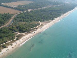 Parco costiero-della-sterpaia