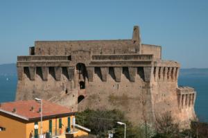 fortezza porto s.steefano
