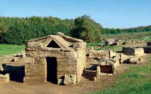 parco archeologico di baratti