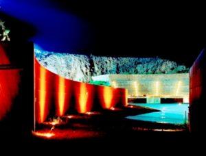 teatro delle rocce1